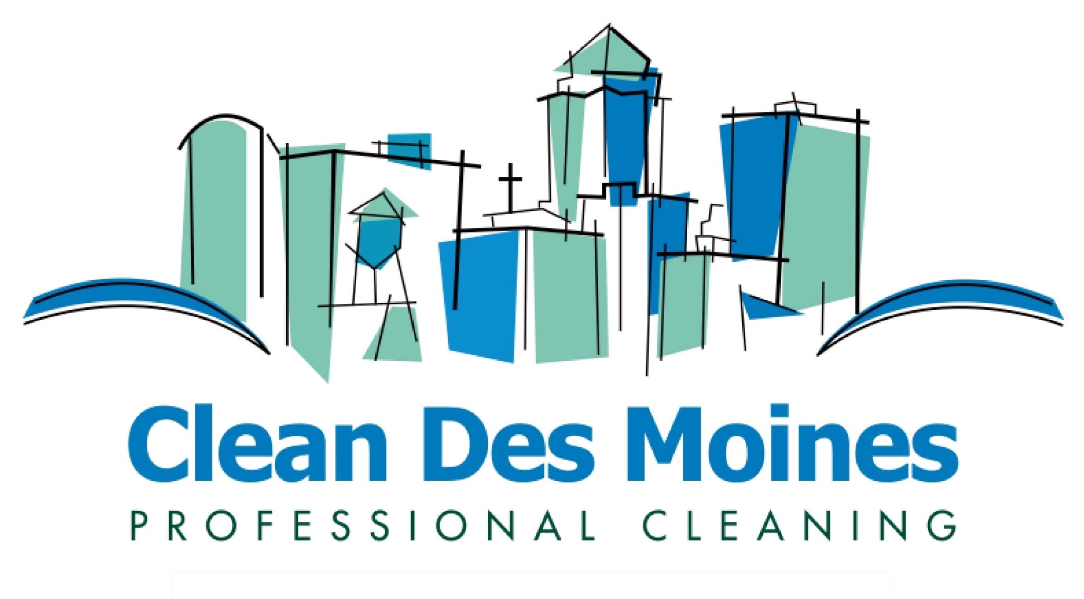 Clean-DesMoines-Logo